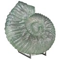 Uttermost Accessories Ghita Shell Sculpture - Item Number: 20093