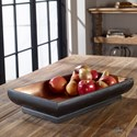 Uttermost Accessories Aksel Bowl