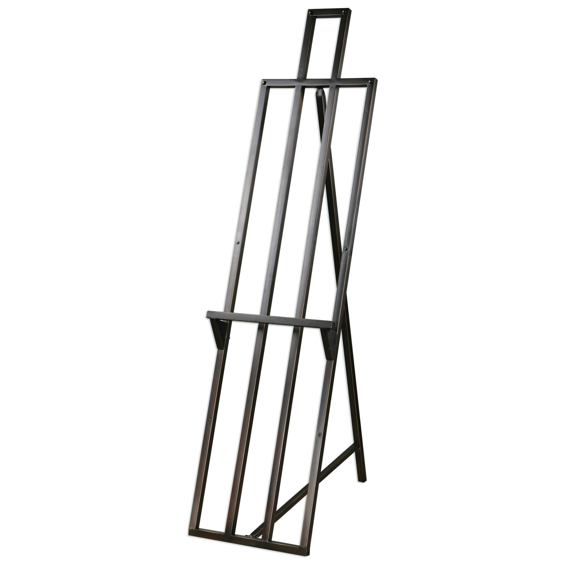 Uttermost Accessories Andreana Floor Easel - Item Number: 20130
