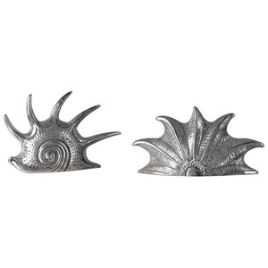 Marine Mollusc (Set of 2)