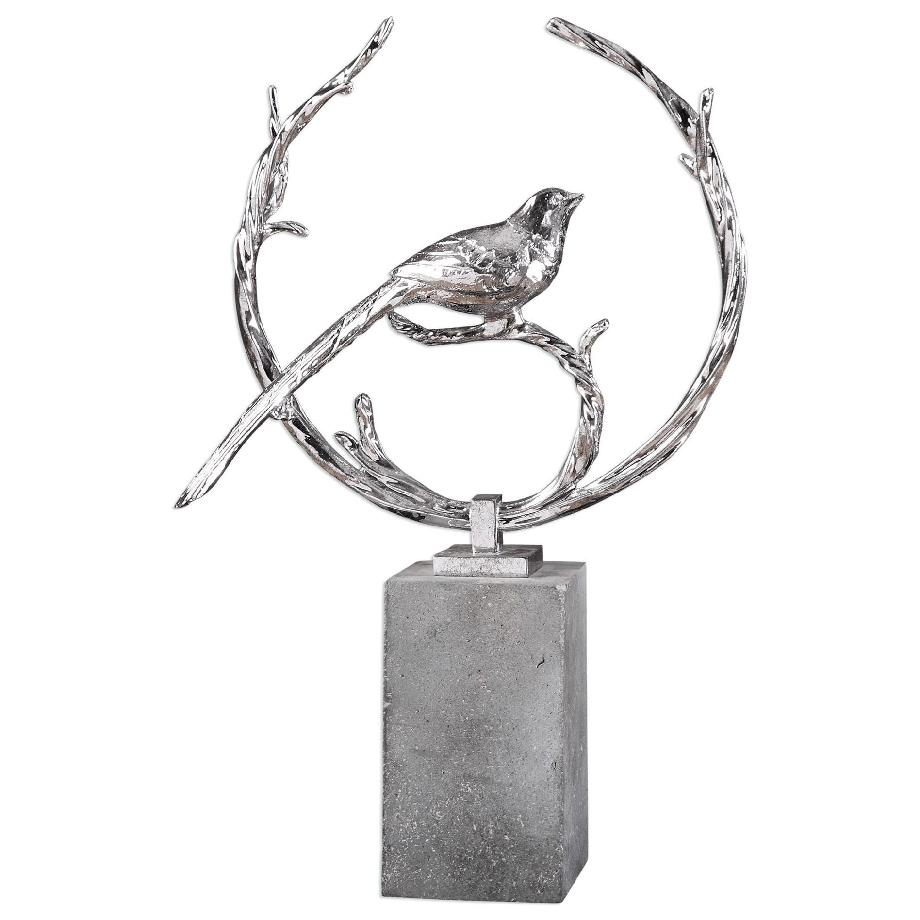Uttermost Accessories Rosana Sculpture - Item Number: 20143