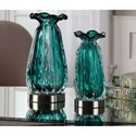 Uttermost Accessories Gabriela Vases (Set of 2)