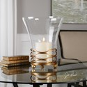 Uttermost Accessories Cristoforo Hurricane