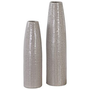 Uttermost Accessories Sara Vases (Set of 2)