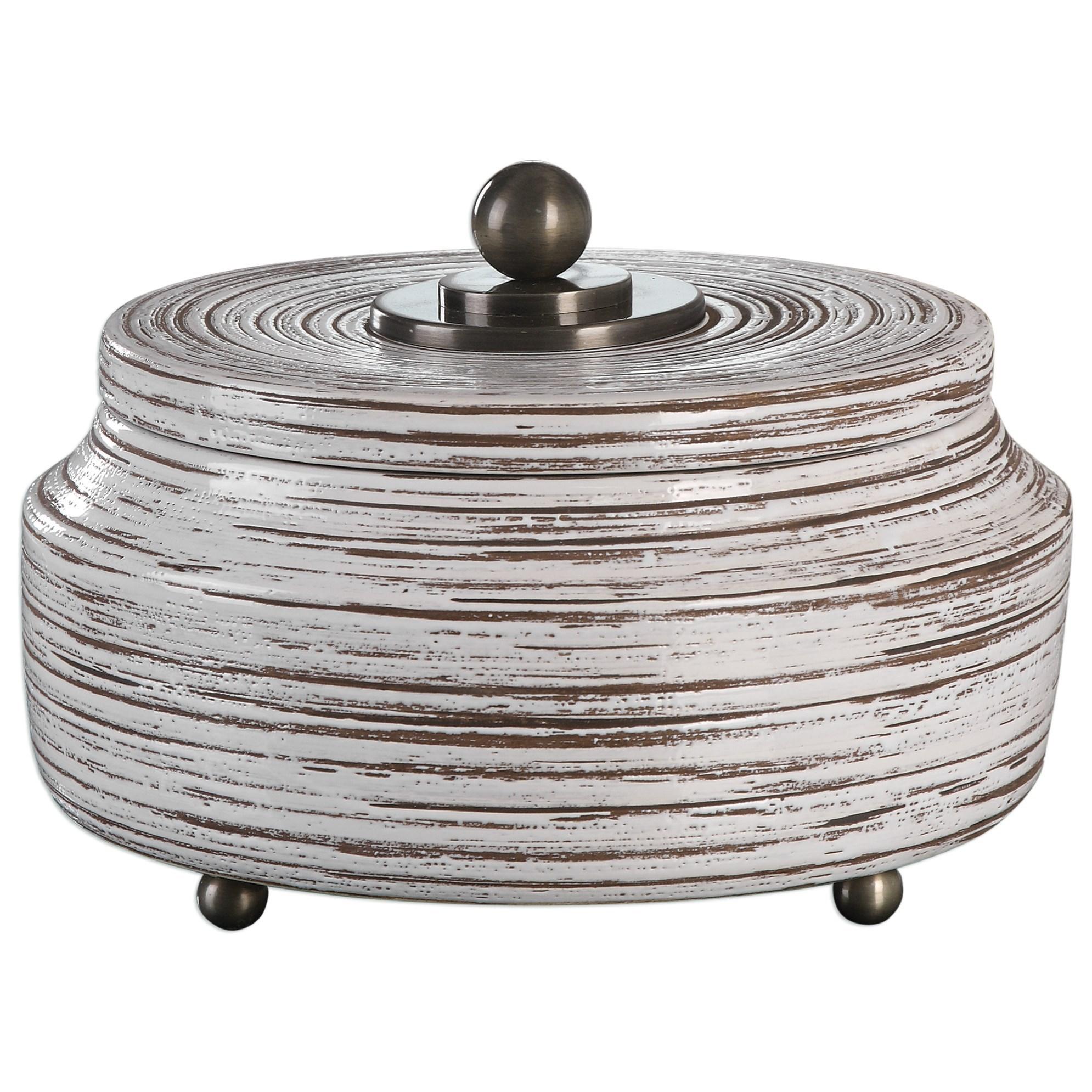 Saltillo Box