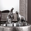 Uttermost Accessories Polar Bears (Set of 2)