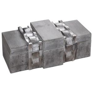 Uttermost Accessories Pietro Box