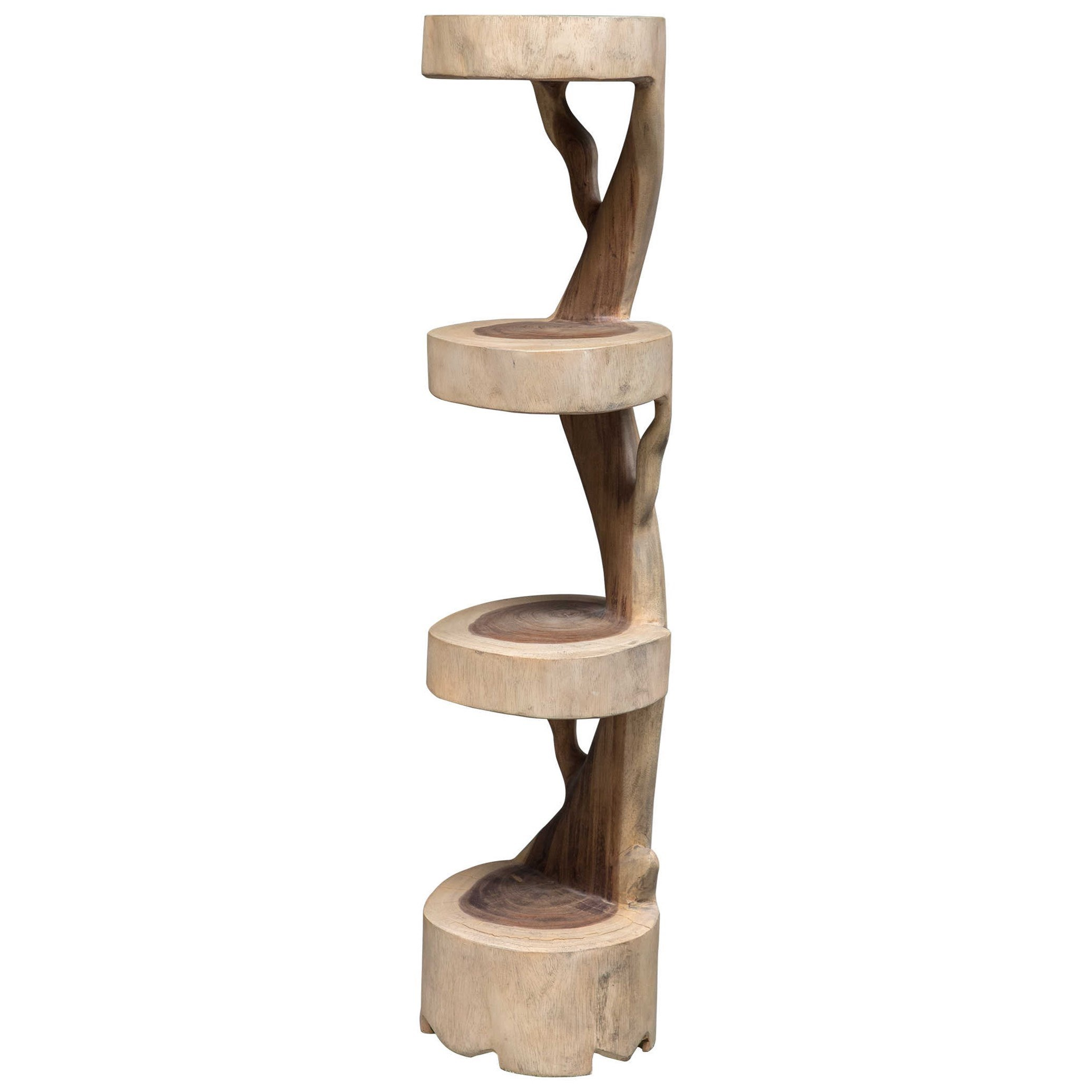Accessories Rubia Plant Stand by Uttermost at Suburban Furniture