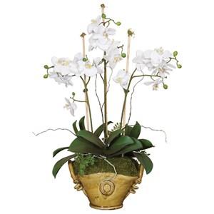 Uttermost Accessories Laila Orchid