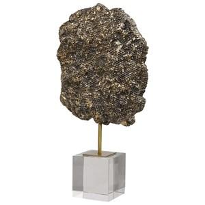Beekeper Sculpture