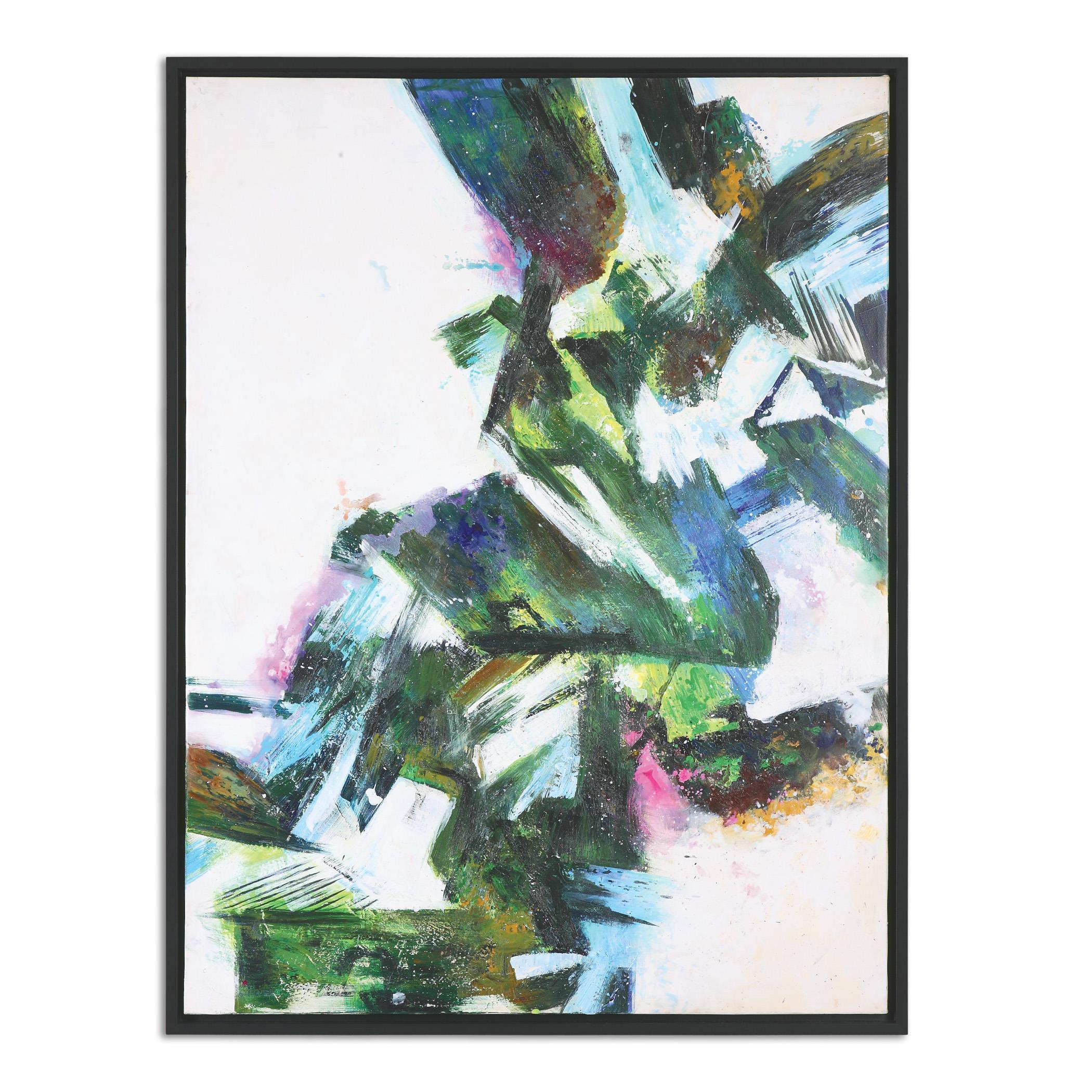 Uttermost Art Gems Modern Art - Item Number: 31310