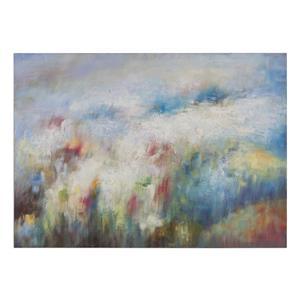 Uttermost Art Breathe Abstract Art