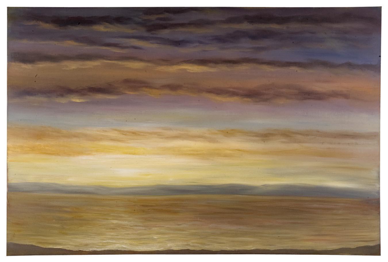 Uttermost Art Spacious Skies - Item Number: 32201