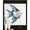 Uttermost Art Blue Angel
