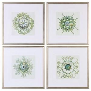 Organic Symbols (Set of 4)