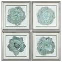 Uttermost Framed Prints Natural Beauties Prints - Item Number: 33679
