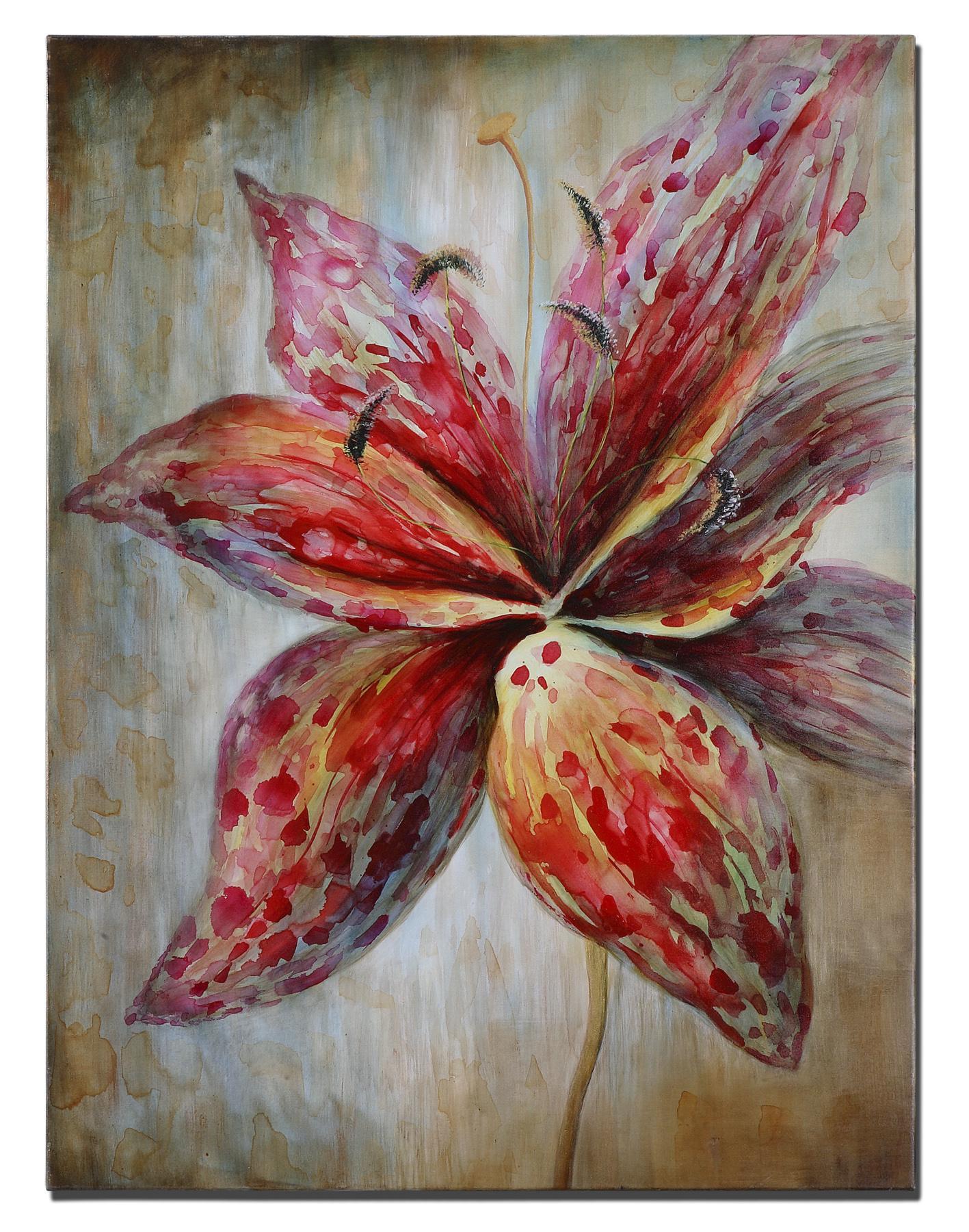 Uttermost Art Splash Of Spring - Item Number: 34214