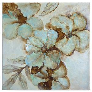 Uttermost Art Fairy Blooms