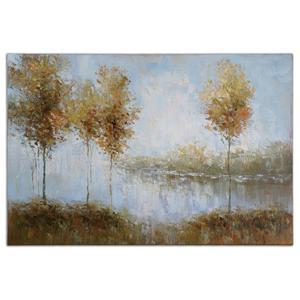Uttermost Art View Of The Lake Art