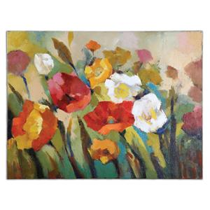 Uttermost Art Spring Has Sprung Floral Art