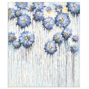 Uttermost Art Pops Of Spring Hand Painted Art