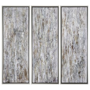 Shades Of Bark (Set of 3)