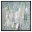 Uttermost Art Flowing Along Abstract Art - Item Number: 34369