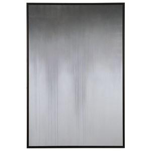 Uttermost Art Storm Cloud Modern Art