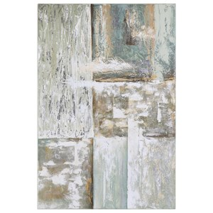 Uttermost Art Stacked Stone