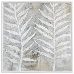 Uttermost Art Winter White