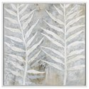 Uttermost Art Winter White - Item Number: 35340