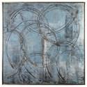 Uttermost Art Interlock Modern Art - Item Number: 35360