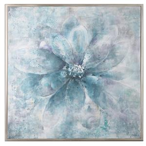 Uttermost Art Delightful Floral Art