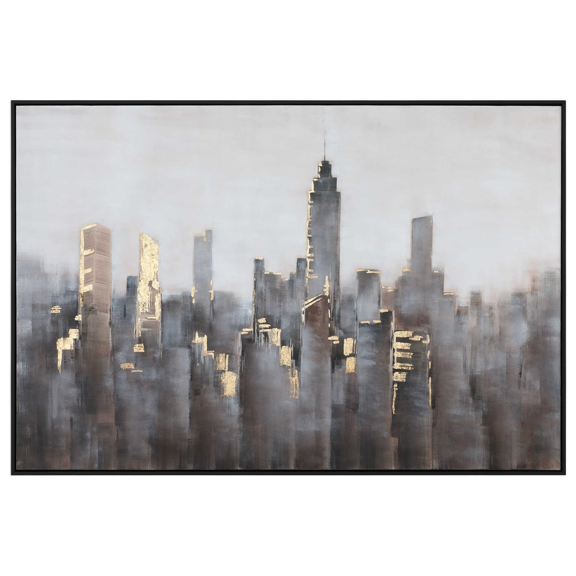 Art Skyline by Uttermost at Mueller Furniture