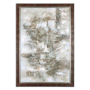 Uttermost Art Dark Expressions Framed Art