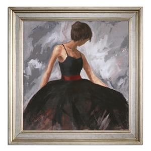 Uttermost Art Evening Out Framed Art