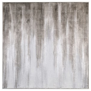Uttermost Art Strait And Narrow Modern Art