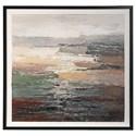Uttermost Art Tides Abstract Art - Item Number: 41918