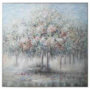 Uttermost Art Fruit Trees Landscape Art