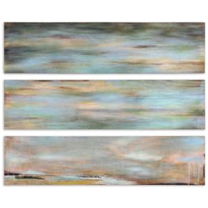 Horizon View Panel Set of 3