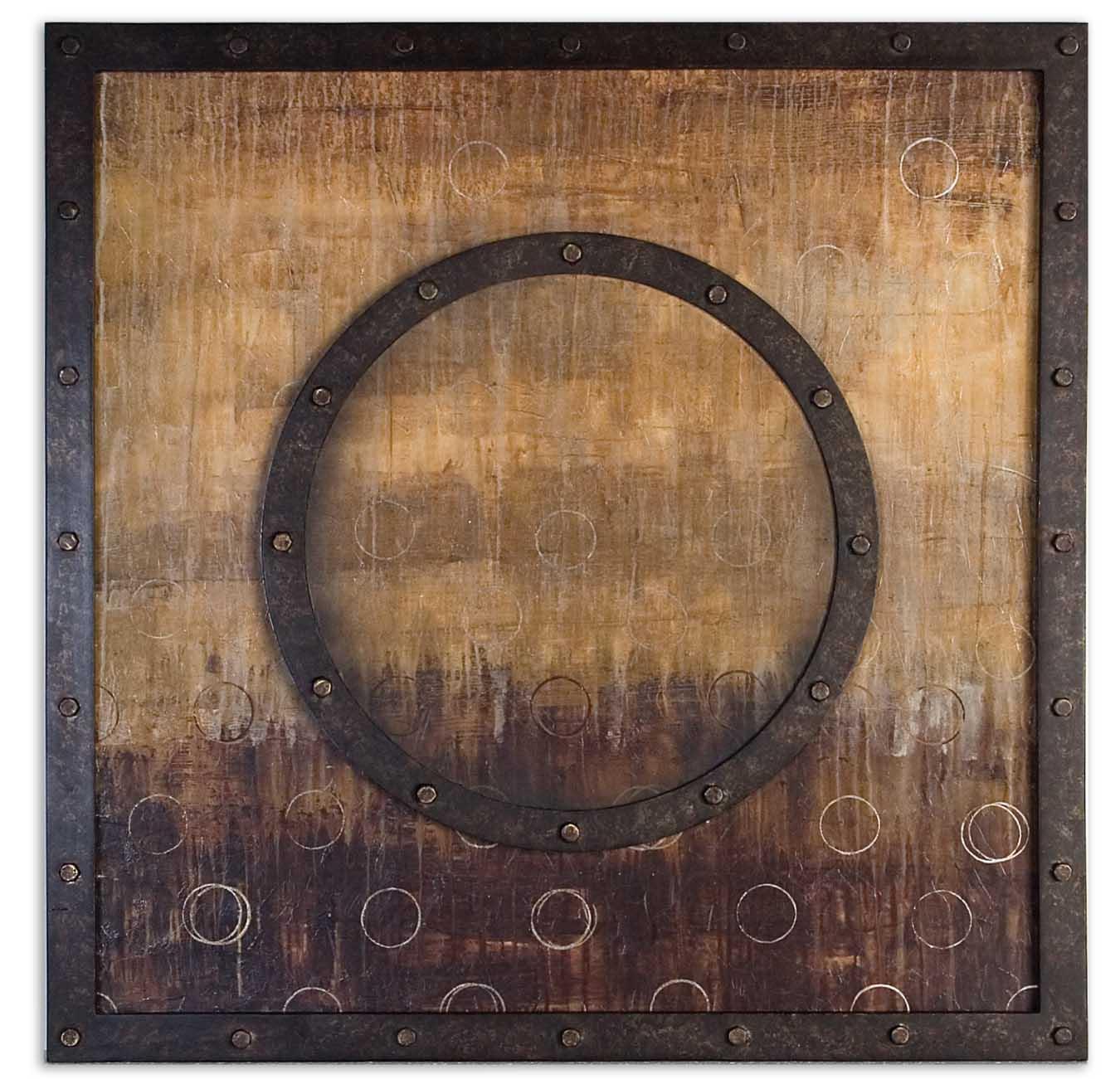 Uttermost Art Mink Stole - Item Number: 51062