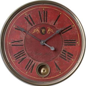 Regency Villa Tesio Clock