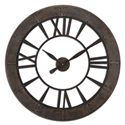 Uttermost Clocks Ronan Wall Clock - Item Number: 06085