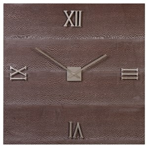 Uttermost Clocks Michaela Clock