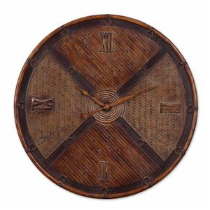 Uttermost Clocks Jilin Clock