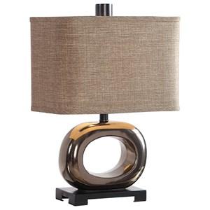 Feldman Modern Table Lamp