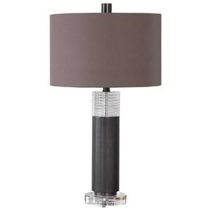 Ryne Bronze Table Lamp