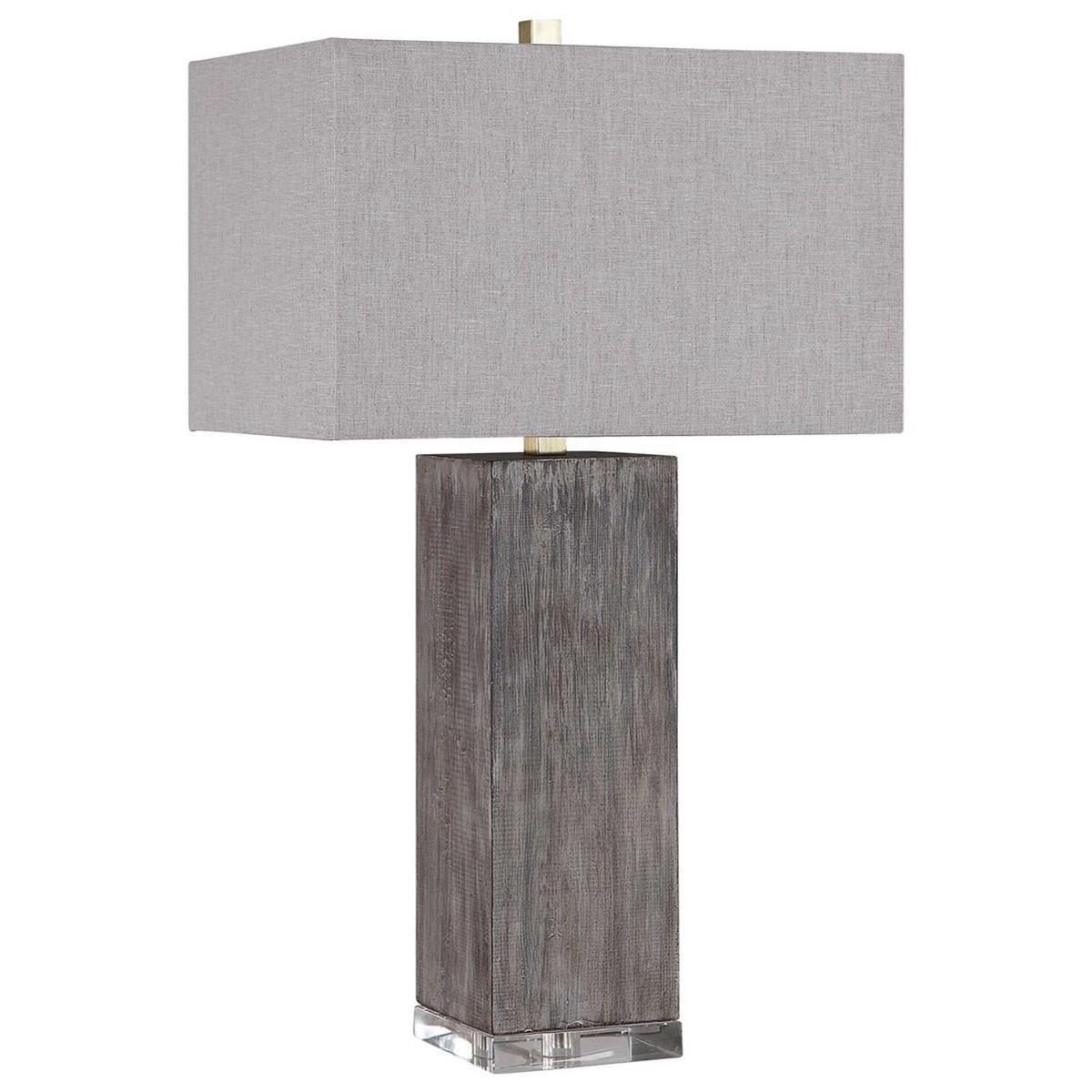 Vilano Modern Table Lamp