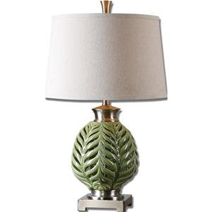 Uttermost Lamps Flowing Fern