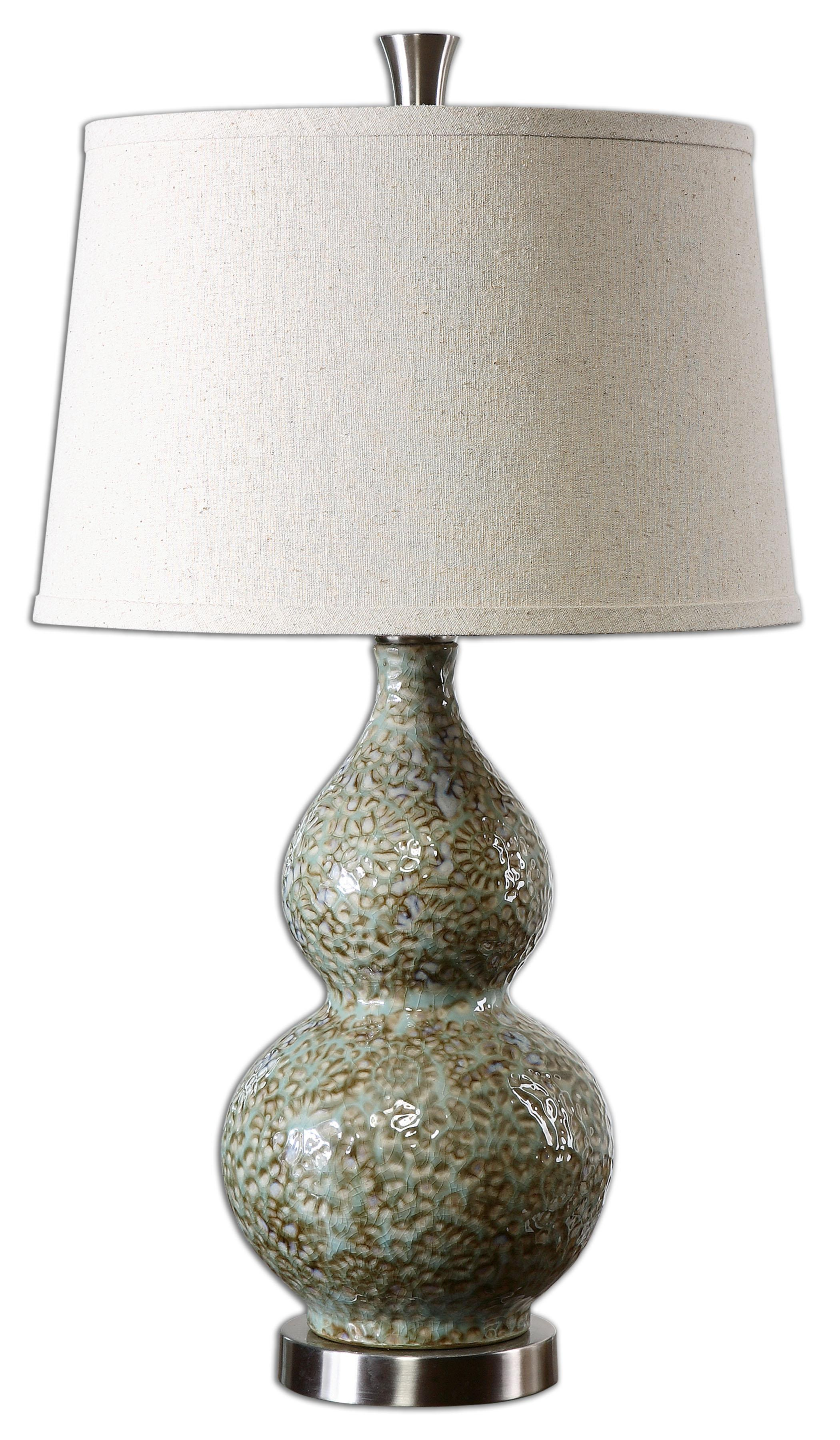 Hatton Ceramic Lamp